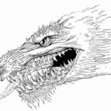 Perro Dragón