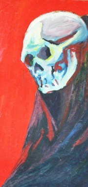 Prehistoria 1993 – 1995 Calaca