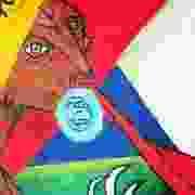Prehistoria 1993 – 1995 La loba