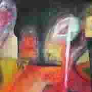 Prehistoria 1993 – 1995 Sombra de violines