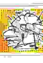 Serigrafías 2001