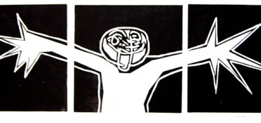Xilografia, Colección Particular.