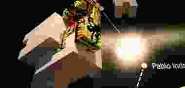 Proyecto Ensamble Puma Lab GAM 2012