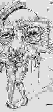 Dibujos Sueño Freak