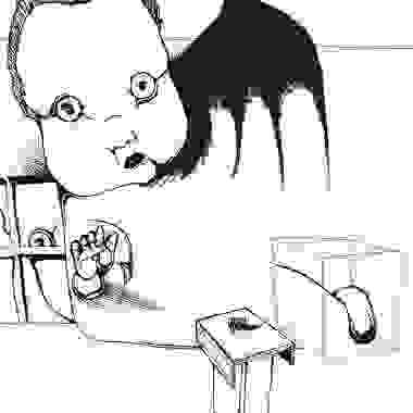 Dibujos Sueño IV