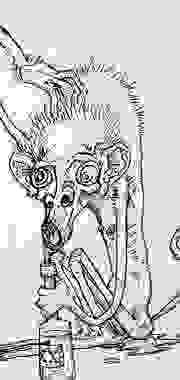 Dibujos Mono Loko