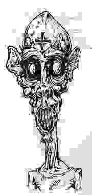 Dibujos Zombie