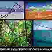Estudios para Construcciones Imaginarias, 2016