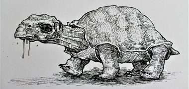 Prehistoria 1994 – 1997