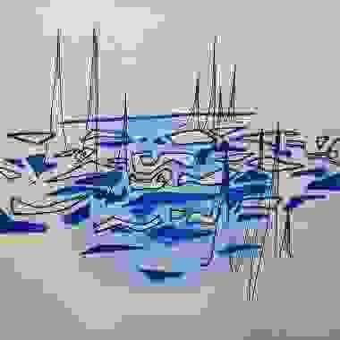 Agua, 1997