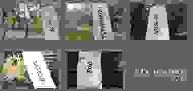 El árbol de los deseos, 2020 / Intervención urbana