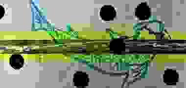 Estudio para una abstracción geométrica, 2013-2020
